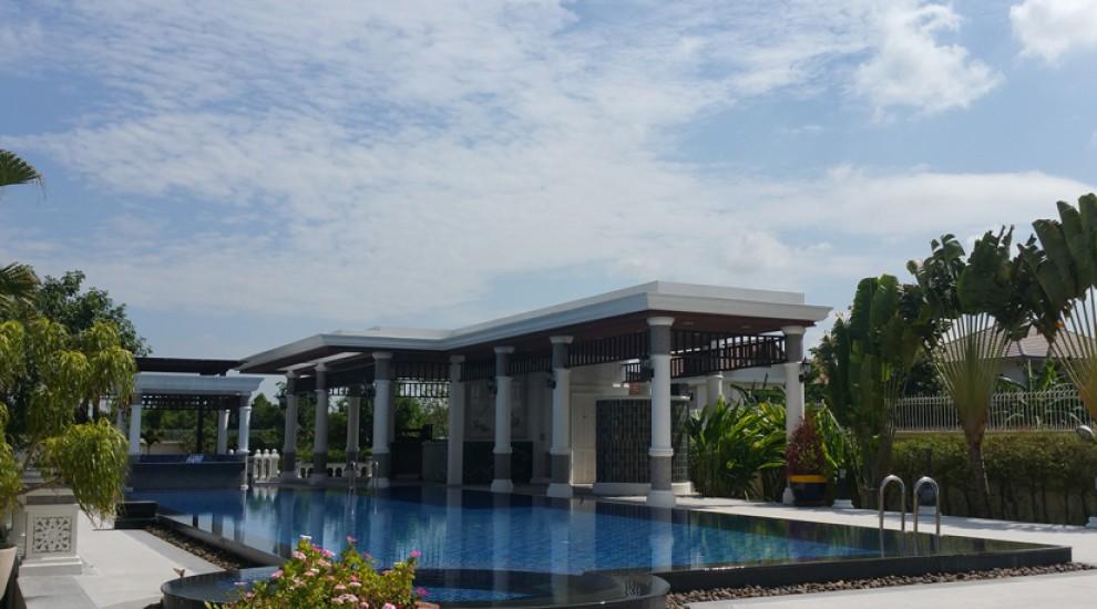 โครงการสระบ้าน ที่ เสรีไทย สุขาภิบาล 2